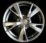 Колесо сплава OEM на фронт 74218 09-10 Lexus Is250/350 18inch
