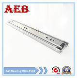 Aeb4504-400mm 스테인리스 볼베어링 서랍 활주