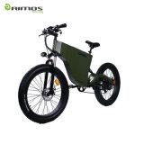 ذكيّة سمين إطار العجلة جبل [إ] درّاجة مع حوافز