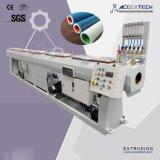 PERT-Rohr-Strangpresßling-Zeile/Plastikfußboden-Heizungs-Gefäß-Produktions-Maschine