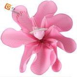 Милая пластичная ручка коробки/напольные дети дождя/подарка складывая зонтик (YS-SK001A)
