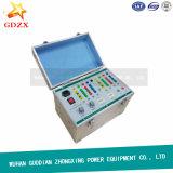 Тестер релеего предохранения для автомата защити цепи ZXMN-C