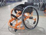 [مديكل قويبمنت] عال - قوة ألومنيوم رياضة تدريب كرة سلّة دليل استخدام كرسيّ ذو عجلات