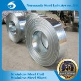 Tira do aço inoxidável de ASTM 430 no. 4 para a construção