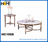대리석 상단 (HC2335)를 가진 새로운 현대 가구 커피용 탁자