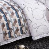 4 Piezas Descuento 100% Algodón Spread cama