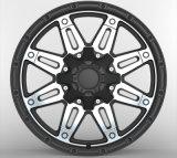 rotella della lega 18inch-Offroad-4X4 per mercato degli accessori