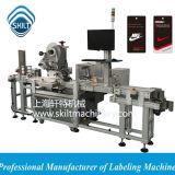 Paging бирки Hang автоматический и машина для прикрепления этикеток стикера Barcode