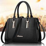 女性の上のハンドル袋の学生かばんのハンド・バッグの流行及び優雅な大きい容量のショルダー・バッグの女性Handbag