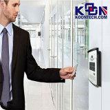 Tür-Telefon-Wechselsprechanlage des Tür-Telefon-Tastatur-Systems-IP video