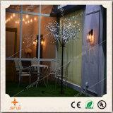 최고 질 당 또는 크리스마스 또는 결혼식 훈장을%s 큰 크기 LED 벚나무 빛