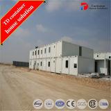 강철 구조물 건축 강철 구조물 작업장 또는 창고