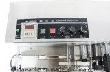 Machine chaude automatique de codage de datte d'encre de My-380f avec l'encre solide