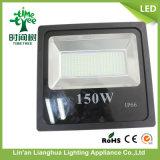 150W hoogste Kwaliteit 3 van de Garantie van het Openlucht van het Project Lichte Jaar Licht van de Vloed