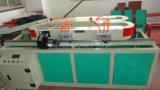 Tubo acanalado de PVC/PP/PE que forma la máquina