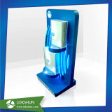 ZIGARETTEN-Ausstellungsstand-Tabak-Bildschirmanzeige LED-Ilumilated Acrylfür Verkauf