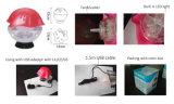 무지개 LED 가벼운 Portable USB 공기 정화기