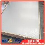Plaat van het Titanium van het Carbide van het titanium de Blad Gebruikte