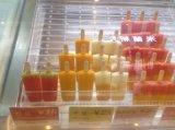 판매를 위한 상업적인 아이스크림 진열장 또는 아이스크림 아이스 캔디 전시 또는 아이스크림 케이크 전시 냉장고