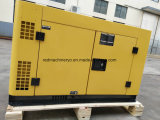 Супер-молчком тепловозный генератор 15kVA