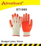 De Handschoen van de Tang van het Glas van het latex