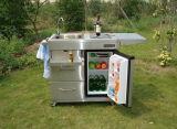 Outdoor Kitchen Cart (PG-OK001)
