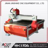 Maquinaria de trabalho da madeira, router de madeira do CNC, máquina do CNC