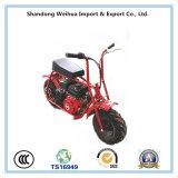 Le mini vélo alimenté au gaz avec EPA a reconnu du constructeur de la Chine