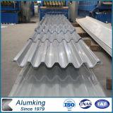 Strato di alluminio ondulato A1060 per tetto