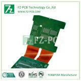 Flex rígido PCB placa de circuito impreso