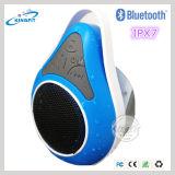 좋은! 직업적인 샤워실 스피커 Bluetooth 물 저항하는 MP3 스피커