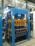 [قت6-15ب] هيدروليّة آليّة قرميد قالب يجعل آلة لأنّ بناء