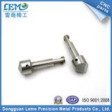 Parti di giro di CNC fatte di acciaio inossidabile (LM-1121A)