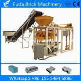 機械を作る半自動連結のブロック
