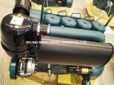 도로 포장 기계 2300/2500rpm를 위한 공기에 의하여 냉각되는 디젤 엔진 F4l912