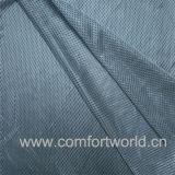 Polyester-strickendes Jacquardwebstuhl-Gewebe 100%