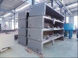 De Lopende band van het Blok AAC Met de Diensten van de Installatie