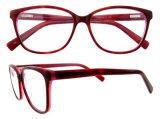 Рамка зрелища Eyewear ацетата стекел рецепта Handmade