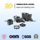 農業の部品のための耐熱性鋼鉄と機械で造るOEM CNC