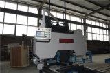 El control portable del CNC de la pista Mj3706 que la carpintería horizontal combinó la venda consideró