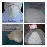 leistungsfähiges Bodybuildingsteroidhormontestosteron enanthate/315-37-7