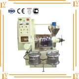 Girasol, máquina de la prensa del aceite de algodón (6YL-160)