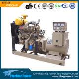 Комплекты генератора двигателя Weichai электричества фабрики 50kw/62.5kVA OEM тепловозные
