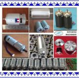 Secure Low Voltage 12V 38mm Micro DC Motor