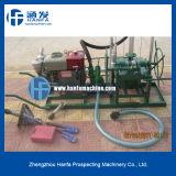 Geothermische Ölplattform (HF80)