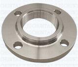Der CNC-China Edelstahl-Flansch Soem-Fabrik-A105
