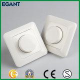 Régulateur d'éclairage intelligent de la compatibilité DEL de glissière