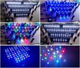 Lumière intelligente Dimmable programmable d'aquarium du gestionnaire DEL de Meanwell
