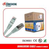 Câble extérieur du câble LAN UTP Cat5e