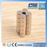 Koop de Magneten van het Neodymium van de Cilinder van de Magneet van de Magneten van de Aarde N38